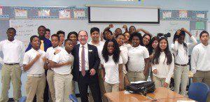 MLK Classroom Blog 34110520014