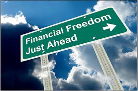 financial freedom 10